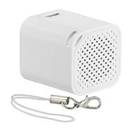 Insigniatm Portable Bluetooth Selfie Speaker White Wireless Ns - EE675239