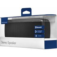 Stereo Speaker Bluetooth Black Wireless CCR383 - EE675240