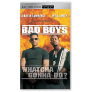 Bad Boys UMD For PSP - EE675262