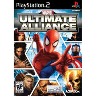 Marvel Ultimate Alliance For PlayStation 2 PS2 - EE675421