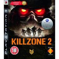 Killzone 2 PS3 With Manual and Case - ZZ675468