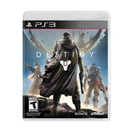 Destiny Standard Edition PlayStation 3 By Activision With Manual and - ZZ675476