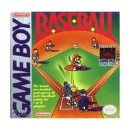 Baseball On Gameboy - EE675593