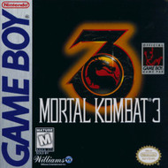 Mortal Kombat 3 On Gameboy Fighting - EE675735