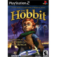 The Hobbit For PlayStation 2 PS2 - EE675818