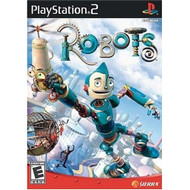 Robots For PlayStation 2 PS2 - EE675820