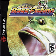 Sega Bass Fishing For Sega Dreamcast - EE675825