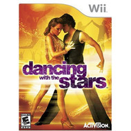Dancing With The Stars For Wii Music - EE675921