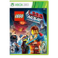 The Lego Movie Videogame Standard Edition For Xbox 360 - EE676013