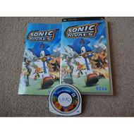 Sonic Rivals 2 PSP For PSP UMD - EE676202