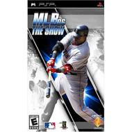 MLB 06 The Show Sony For PSP UMD Baseball - EE676204