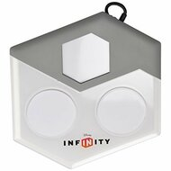 Disney Infinity Replacement Portal Base Only For Wii U PS3 PS4 Game Or - EE676272