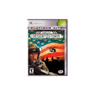 Conflict Desert Storm Xbox For Xbox Original - EE676281