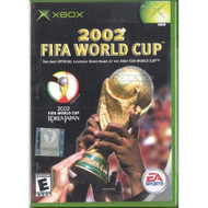 2002 FIFA World Cup Xbox For Xbox Original Soccer - EE676301