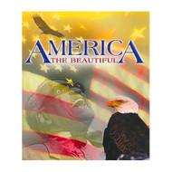 America The Beautiful 2001/ Blu-Ray On Blu-Ray - EE676324