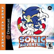 Sonic Adventure For Sega Dreamcast - EE676410