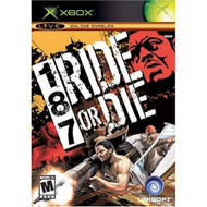 187 Ride Or Die Xbox For Xbox Original - EE676463