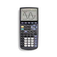 The Great Calculator Graphing TI-83PLUS - ZZ676499