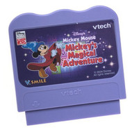 Mickey Mouse Vsmile Smartridge For Vtech - EE676555