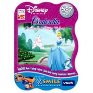 Vsmile Cinderella: Cinderella's Magic Wishes For Vtech - EE676556