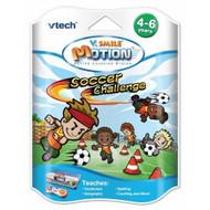 V-Motion Smartridge: Soccer Challenge For Vtech - EE676569