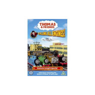 Thomas & Friends Calling All Engines For Leap Frog - EE676593