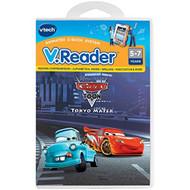 Vreader Software Disney's Cars For Vtech - EE676601