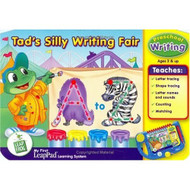 Leapfrog My First LeapPad Educational Book: Tad's Silly Writing Fair - EE676606