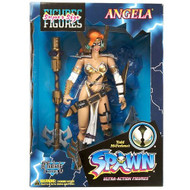 Spawn Super Size Figures Angela Toy - EE676642
