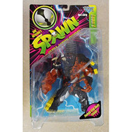 Spawn Series 5 Tremor II Action Figure Toy - EE676654