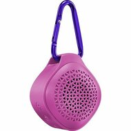 Insignia Portable Bluetooth Speaker Hot Pink Wireless NS-CSPBT03-PK - EE676724