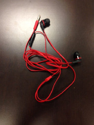 Skullcandy Ink'd 2 Earbud Black/red Earphones Headphones Multi-Color 1 - EE676737