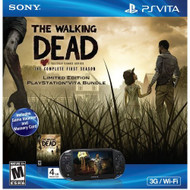 PlayStation PS Vita The Walking Dead Bundle - ZZ676901