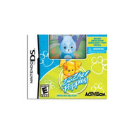 Zhu Zhu Puppies Action Adventure Product Type Game For Nintendo DS DSi - EE677124