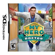 My Hero Doctor For Nintendo DS DSi 3DS 2DS - EE677147