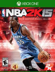 NBA 2K15 For Xbox One Basketball - EE677202