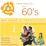 1960S: A Brief History Of The Audio CD Various On Audio CD Album - EE677231