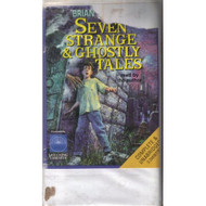 Seven Strange And Ghostly Tales On Audio Cassette 7 - EE677264