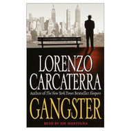 Gangster By Carcaterra Lorenzo Mantegna Joe Reader On Audio Cassette - EE677269