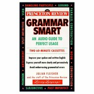 Princeton Review Grammar Smart: A Guide To Perfect Usage Living - EE677278