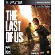 The Last Of US PlayStation 3 PS3 - ZZ677311
