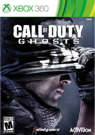 Call Of Duty: Ghosts Xbox 360 - ZZ677312