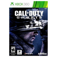 Call Of Duty: Ghosts Pre-Owned Xbox 360 - ZZ677316