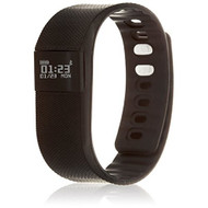 Zunammy Women's 'Activity Tracker With Call And Message Reminders' - EE677334