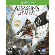 Assassin's Creed IV Black Flag For Xbox One - EE677424