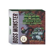 Boss Monster Crash Landing Board Game BGM0011 - EE677562