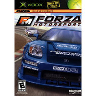 Forza Motorsport 1 Racing For The Xbox And Xbox 360 - ZZ677652