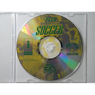FIFA International Soccer-Panasonic For 3DO Vintage With Manual And - EE677689
