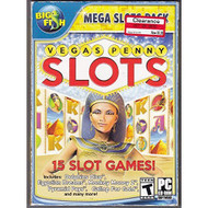 Big Fish Mega Slots Pack Vegas Penny Slots 15 Slot Games! Software - EE677781