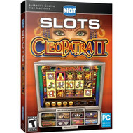 Igt Slots Cleopatra Amr II Software - EE677785